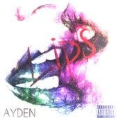 Lips by Ayden