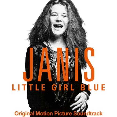 Janis: Little Girl Blue de Janis Joplin