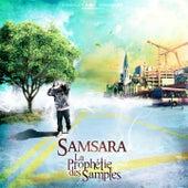 La prophetie des samples von Samsara