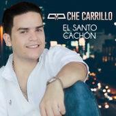 El Santo Cachón by Che Carrillo