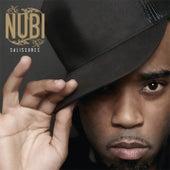 Salissures vol.1 de Nubi