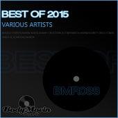 Best Of 2015 - EP de Various Artists