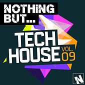 Nothing But... Tech House, Vol. 8 - EP by Various Artists