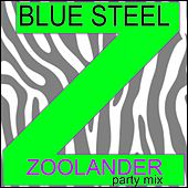 Blue Steel Zoolander Party Mix by Fandom