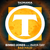 Bad Halo van Bimbo Jones