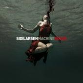 Machine Rouge by Sidilarsen