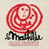 Equilibriste de Mathilde
