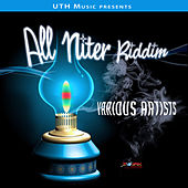 All Niter Riddim - EP by Various Artists