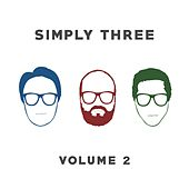 Volume 2 by Simply Three