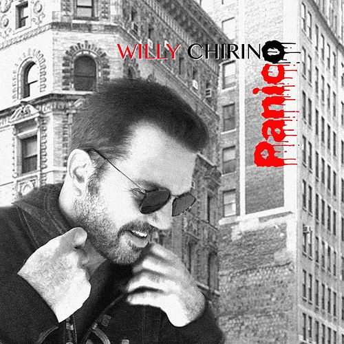 Panico by Willy Chirino