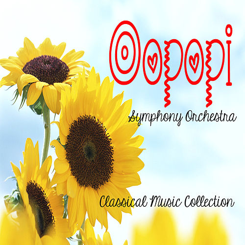 Classical Music Collection by Oopopi Symphony Orchestra