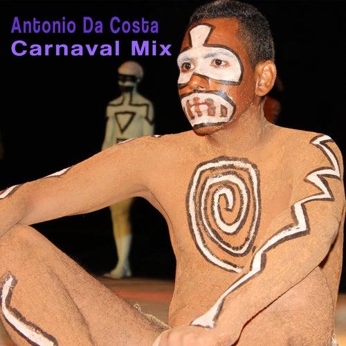Carnaval Mix by Antonio Da Costa