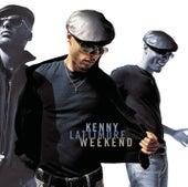 Weekend de Kenny Lattimore