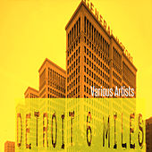 Detroit 6 Miles de Various Artists