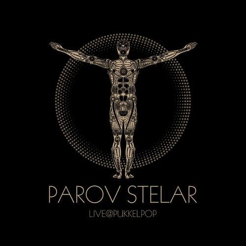 Live @ Pukkelpop von Parov Stelar