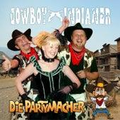 Cowboy & Indianer (Partyversion 2016) by Die Partymacher