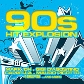 90s Hit Explosion von Various Artists