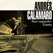 Siete segundos / Garua de Andres Calamaro
