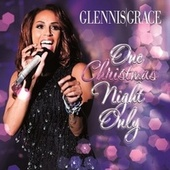 One Christmas Night Only by Glennis Grace