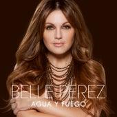 Agua y fuego de Belle Perez