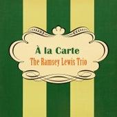 À La Carte by Ramsey Lewis