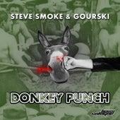 Donkey Punch von Steve Smoke