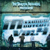 Maximum Boycott, Vol. 4 von Various Artists