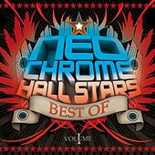 Néochrome Hall Stars Best Of, Vol. 1 von Various Artists