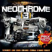 Néochrome 3 de Various Artists