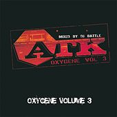 Oxygène volume 3 by Atk