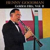Golden Hits, Vol. II by Benny Goodman