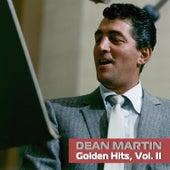 Golden Hits, Vol. II by Dean Martin