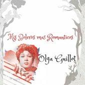 Mis Boleros Más Románticos by Olga Guillot