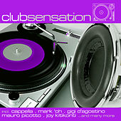 Club Sensation von Various Artists