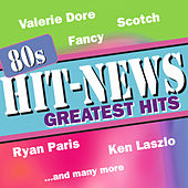 80s Hit News by Various Artists