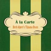 À La Carte by Herb Alpert