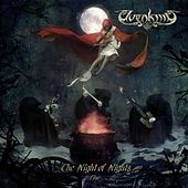 The Night of Nights (Live) von Elvenking