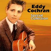 Special Collection de Eddie Cochran