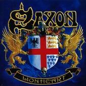 Lionheart von Saxon