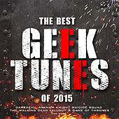 The Best Geek Tunes of 2015: Movies, Games & Television van L'orchestra Cinematique