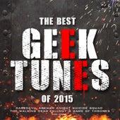 The Best Geek Tunes of 2015: Movies, Games & Television von L'orchestra Cinematique