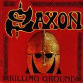Killing Ground von Saxon