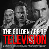 The Golden Age of Television 2015 van L'orchestra Cinematique