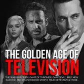 The Golden Age of Television 2015 von L'orchestra Cinematique