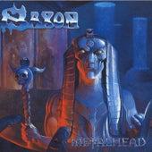 Metalhead von Saxon