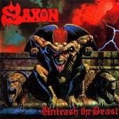 Unleash the Beast von Saxon