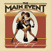 The Main Event (Music from the Original Motion Picture Soundtrack) de Barbra Streisand