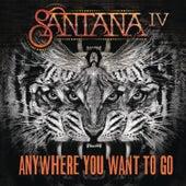 Anywhere You Want To Go de Santana