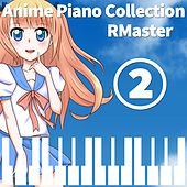Believe Anime Piano Collection, Vol.2 (Songs From