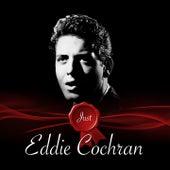 Just- Eddie Cochran de Eddie Cochran
